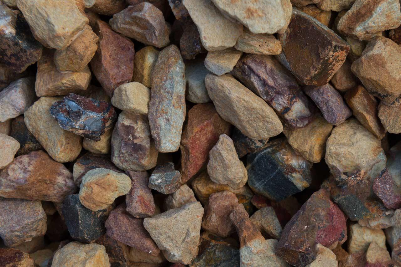 Tuscan Aggregate (pebble)